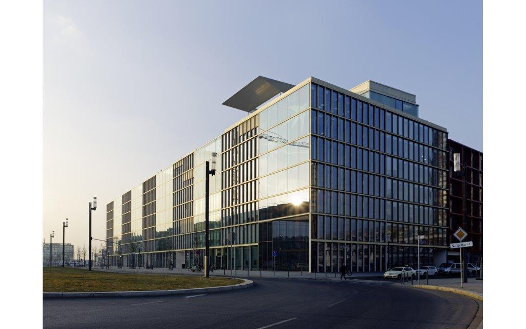 BNP Paribas Frankfurt