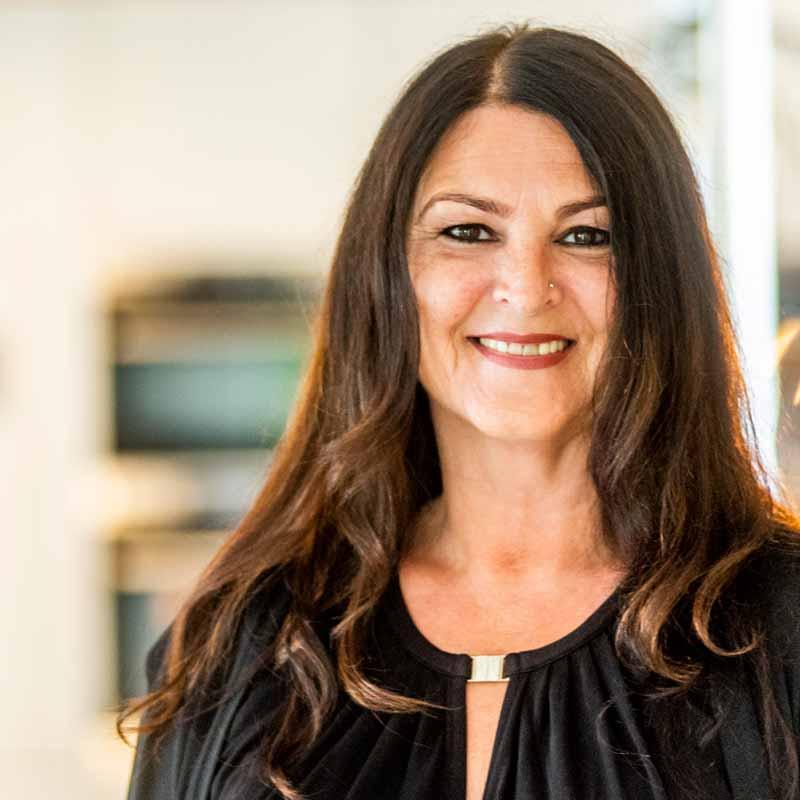 Jeanette Dannhoff-Preis - Deisel Küchenstudio